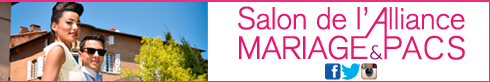 coupon 3e salon alliance mariage pacs muret
